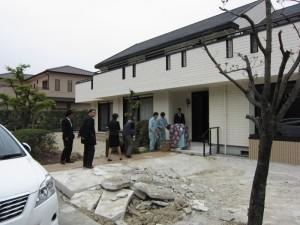 名東区K邸プロジェクト no.2