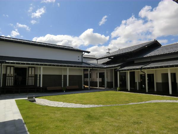 NO.162  秋の建築見学ツアー 下見に行きました。