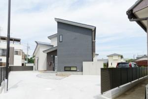 田貫町の家
