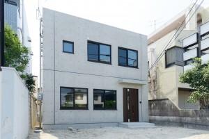 山野田の家