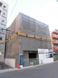 名東区 藤見ヶ丘プロジェクト