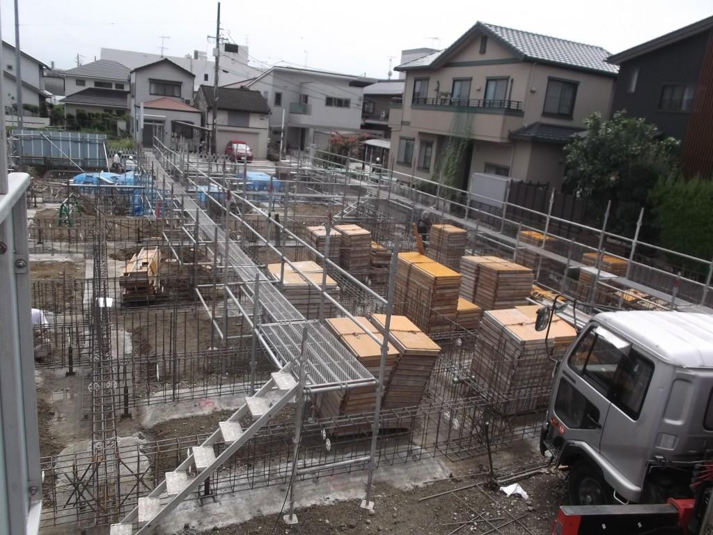 工事部日記 No.1