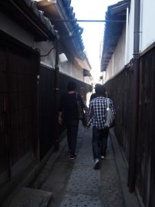 社員研修2015 in 倉敷・直島・姫路 no.5