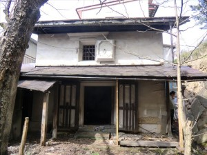 高山プロジェクト 報告書 12