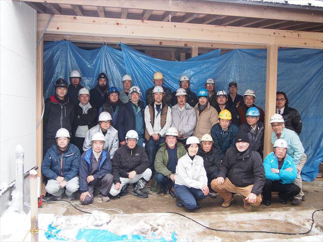 高山プロジェクト 報告書 15