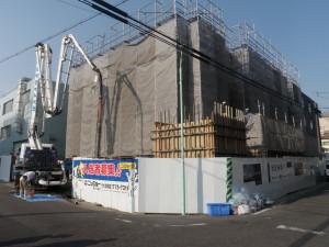 名東区朝日が丘Project-3