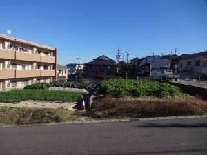 緑区テラスハウスプロジェクト始動!