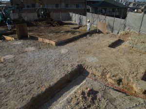 緑区テラスハウスプロジェクトNo,2