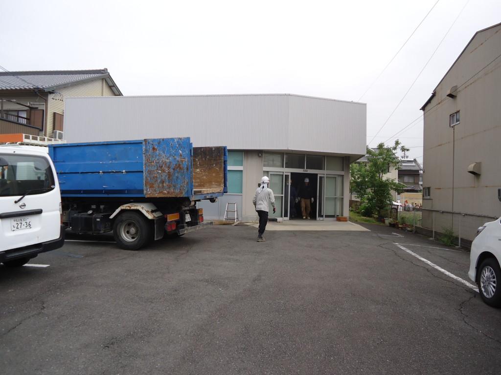 津島Project No,5
