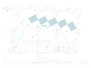 緑区テラスハウスプロジェクトNo,3
