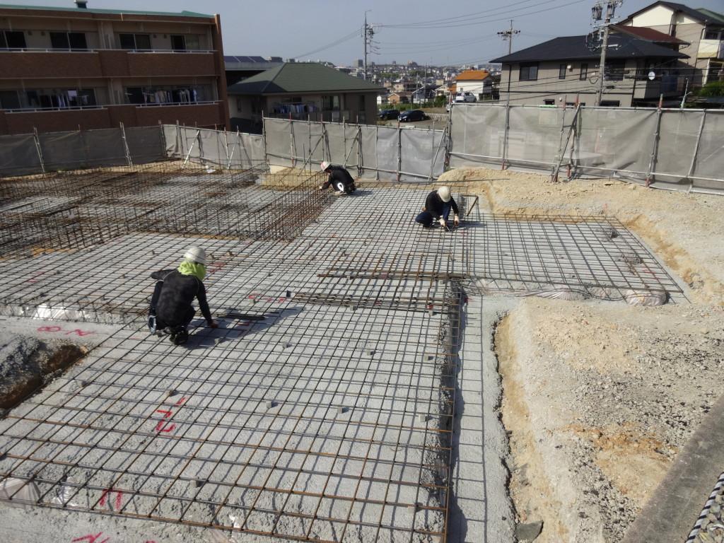緑区テラスハウスプロジェクトNo,4