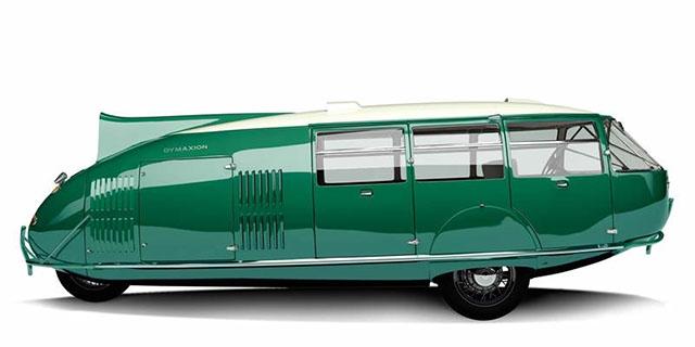 Dynamixion_car_by_Buckminster_Fuller_1933_(side_views)