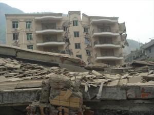 5月12日 四川大地震