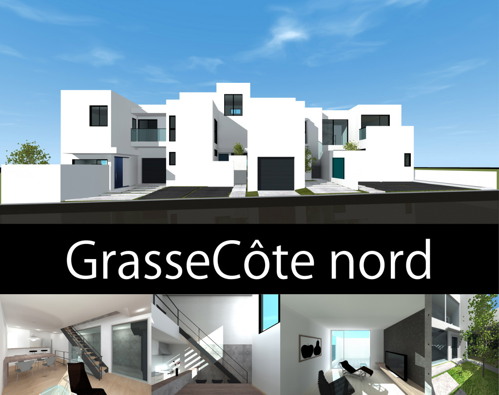 Grasse Coteプロジェクト その⑤