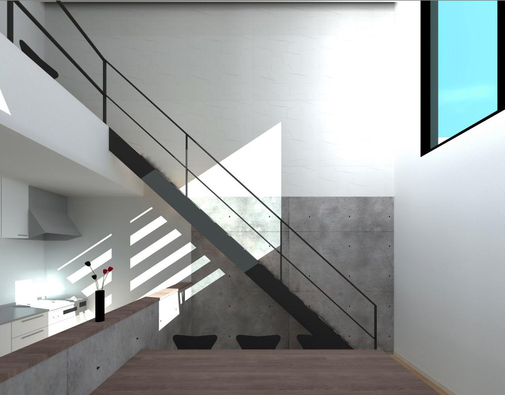 B 階段_1