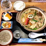 一品料理・ちゃんこ鍋・うなぎ「井筒」 vol,4(最終章)