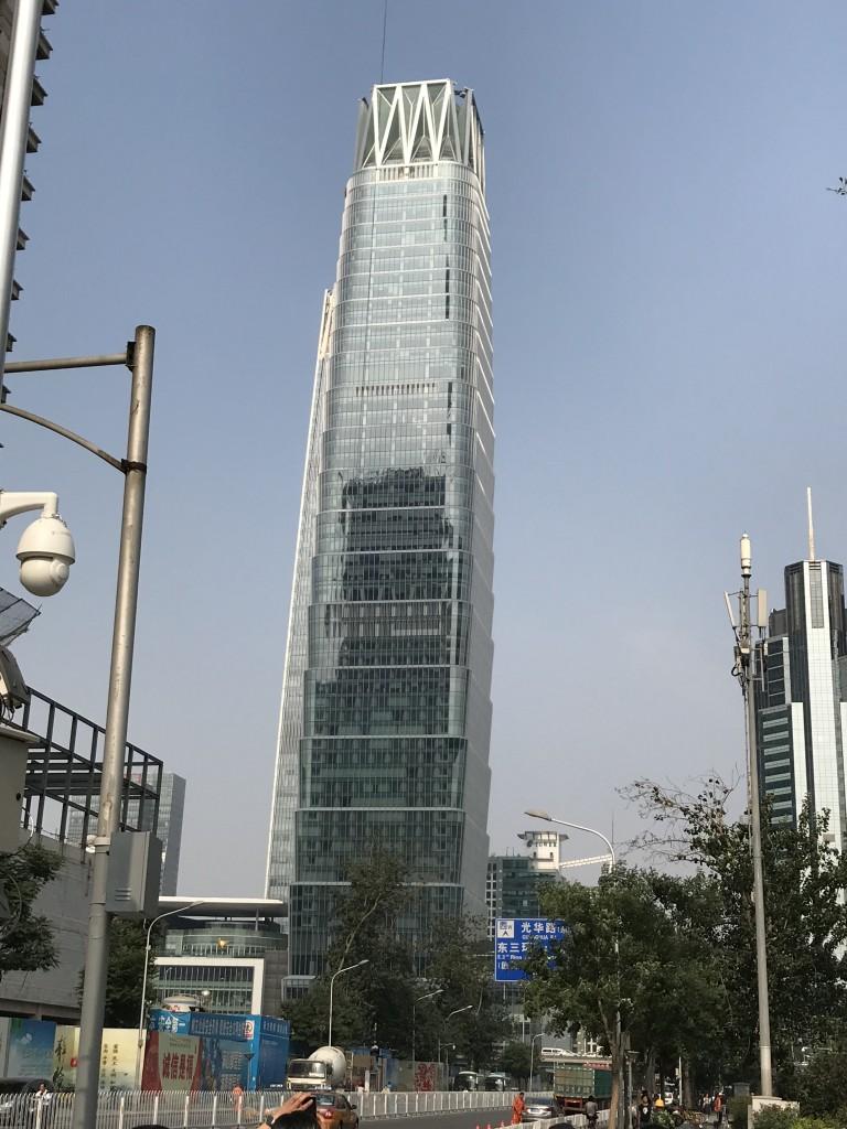 建築研修in北京vol、6