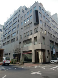 東京 建築散歩 6