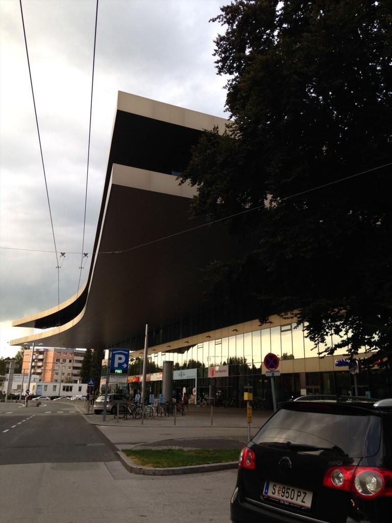オーストリア建築の旅 24
