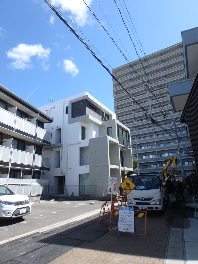 太閤三丁目プロジェクト vol,4