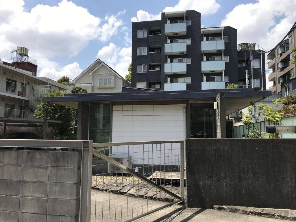 東京建築散歩 8 目黒から恵比寿