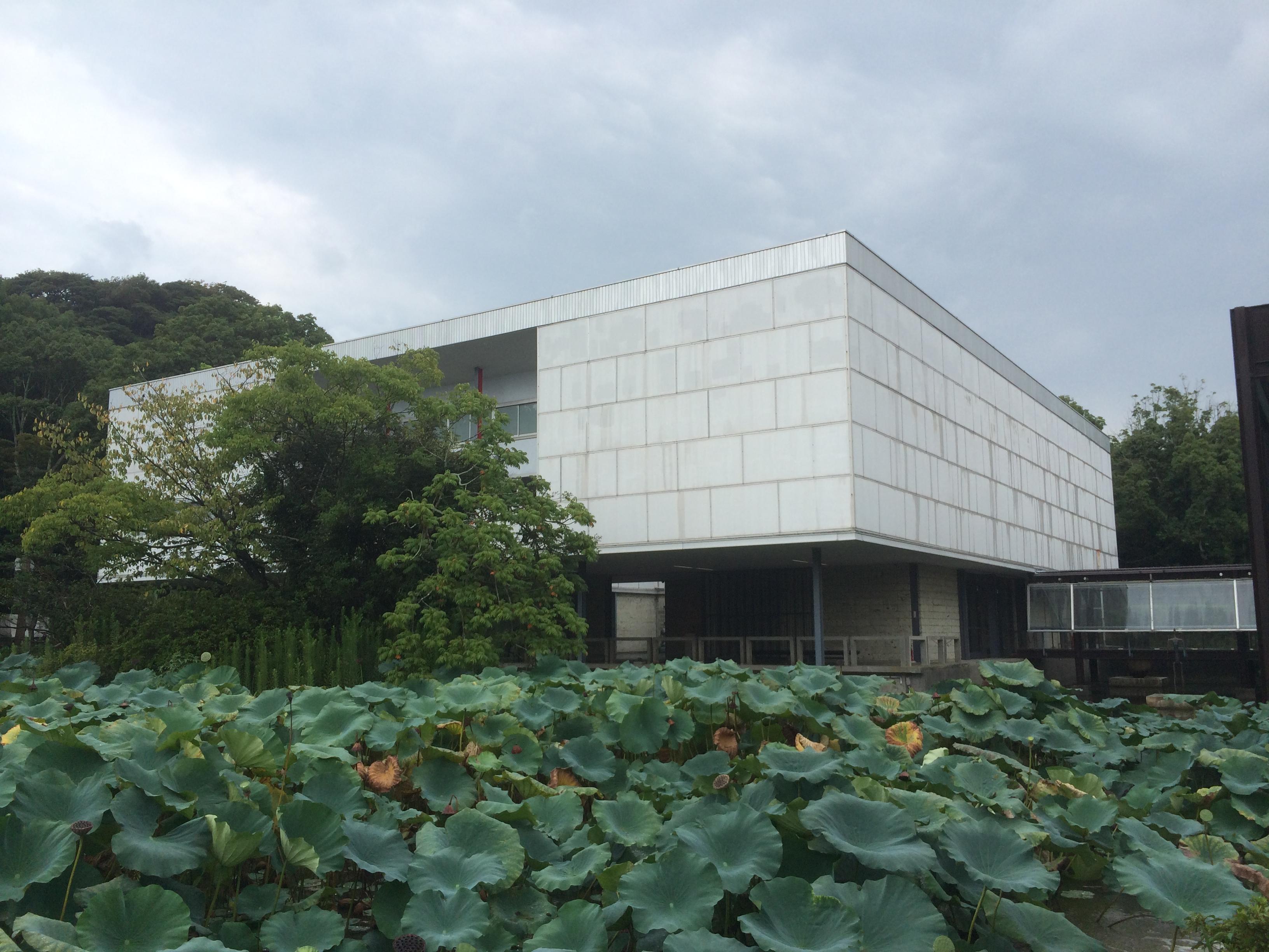 東京建築散歩 10 いざ鎌倉