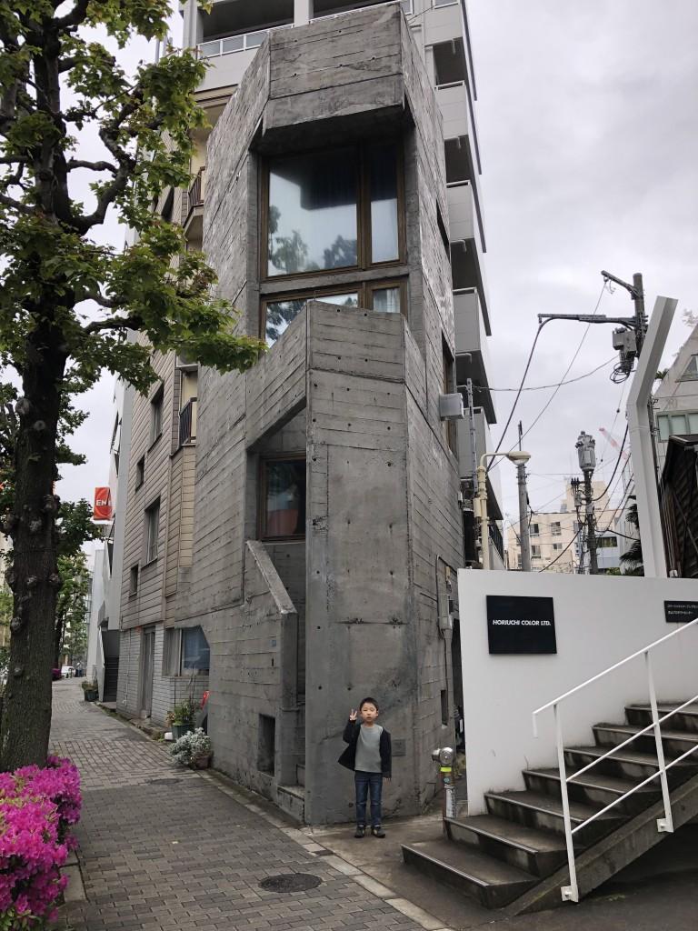 東京建築散歩! (増田版)