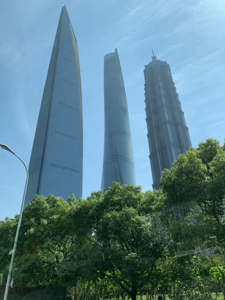 上海建築視察 Vol.4