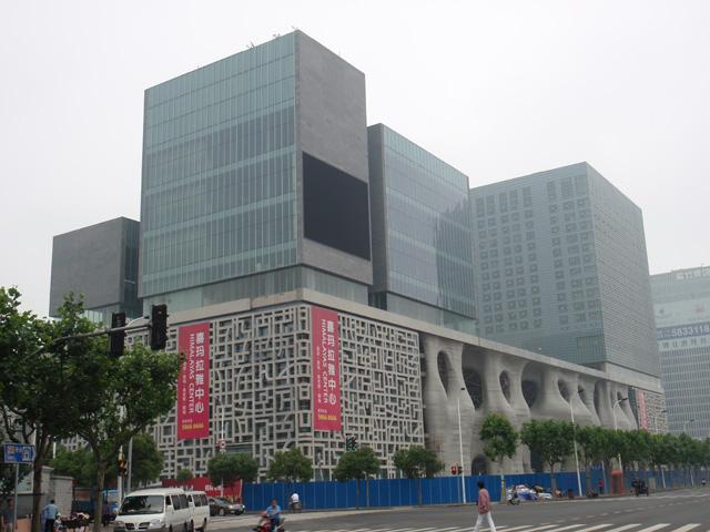 上海建築視察 Vol.6