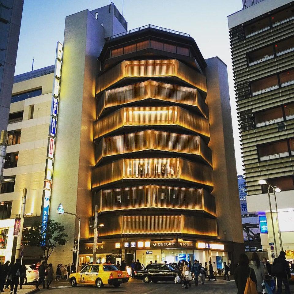 東京建築散歩40  おまけ