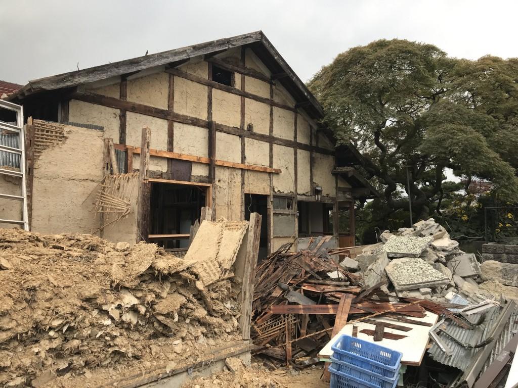 H邸改修 3