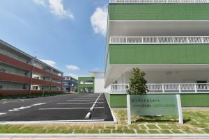 住宅型有料老人ホーム ココロ青山台 GREEN HOUSE