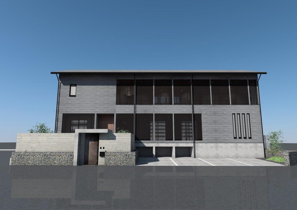 A様邸プロジェクト vol,1